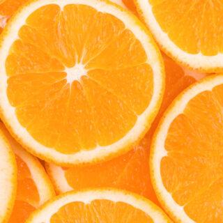 Naranjas ricas en vitamina C